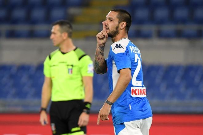 Juventus vs Napoli anh 21