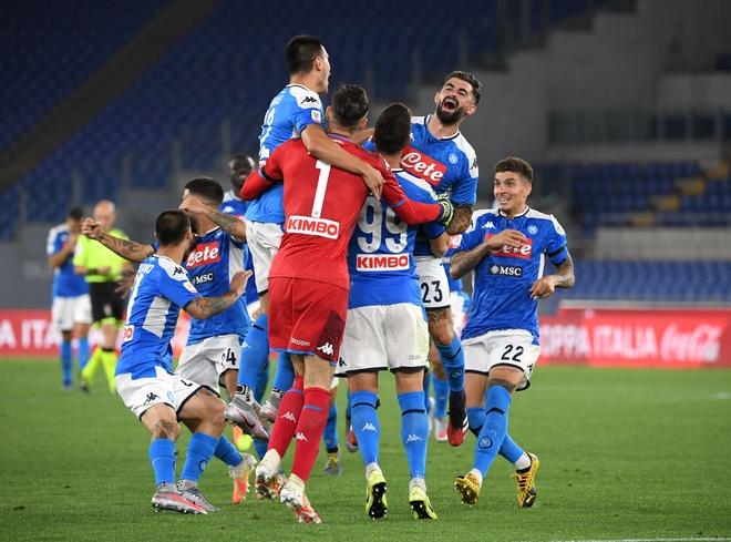 Juventus vs Napoli anh 22