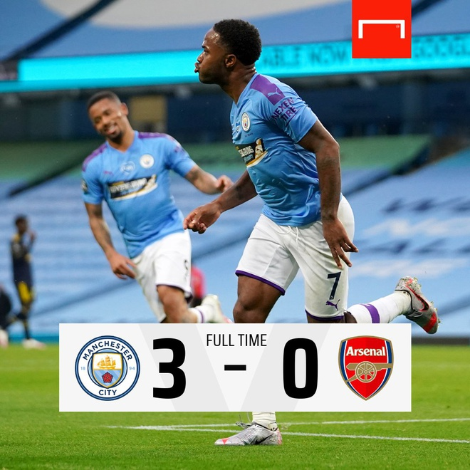 truc tiep Man City vs Arsenal anh 29