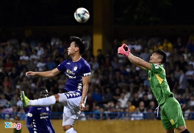 Truc tiep CLB Ha Noi vs SLNA anh 16