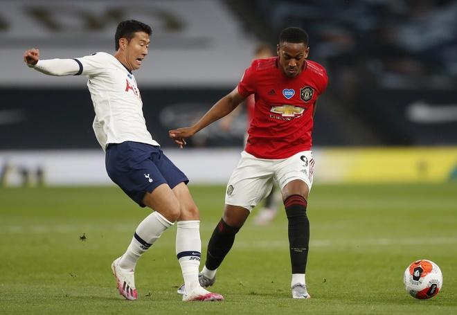 Man Utd vs Tottenham anh 24