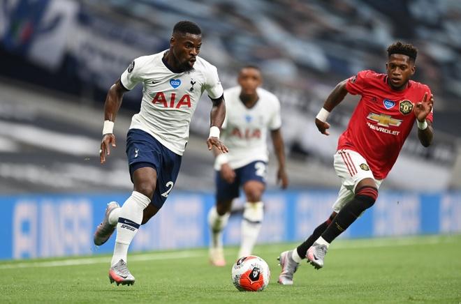 Man Utd vs Tottenham anh 25