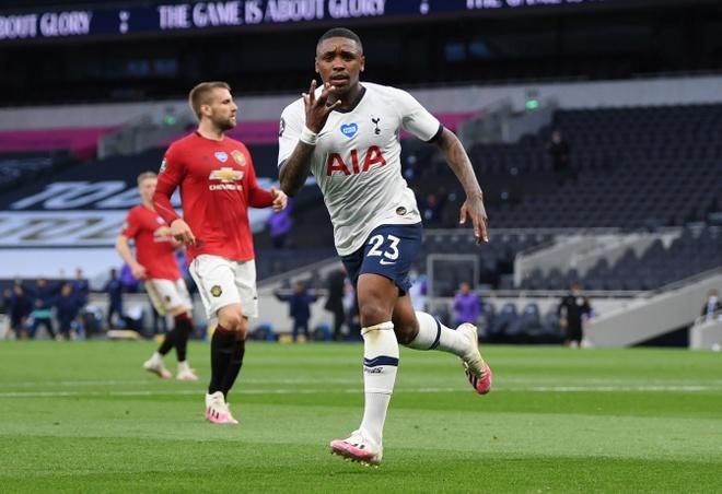 Man Utd vs Tottenham anh 22
