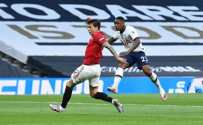 Man Utd vs Tottenham anh 21