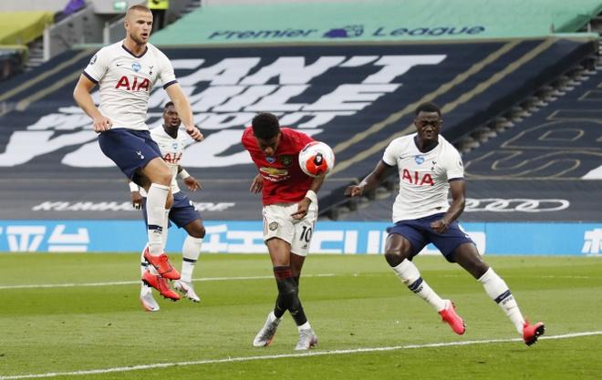 Man Utd vs Tottenham anh 19