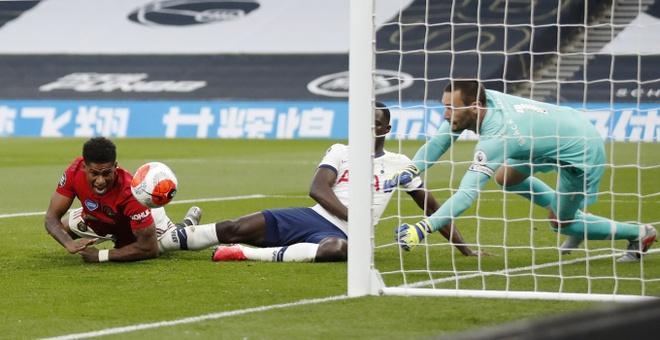 Man Utd vs Tottenham anh 20