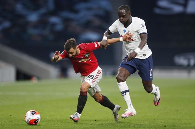 Man Utd vs Tottenham anh 17