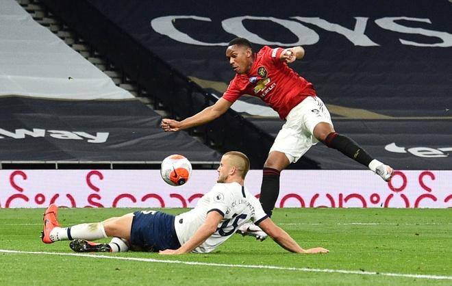 Man Utd vs Tottenham anh 14
