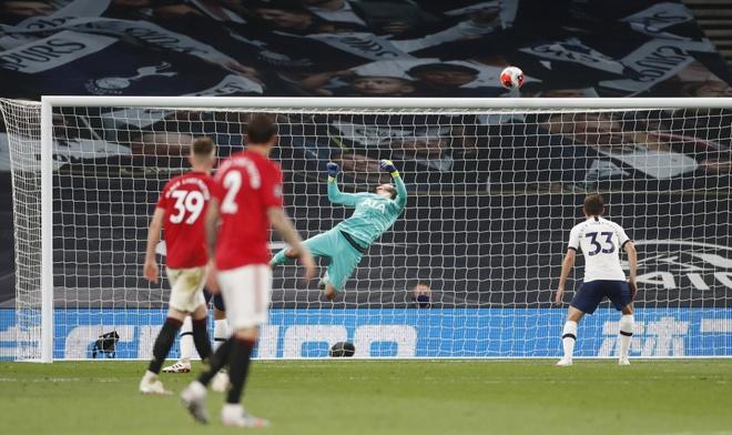 Man Utd vs Tottenham anh 12