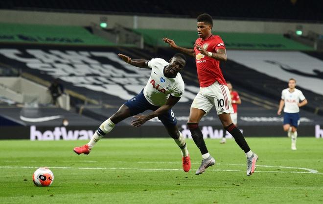 Man Utd vs Tottenham anh 8
