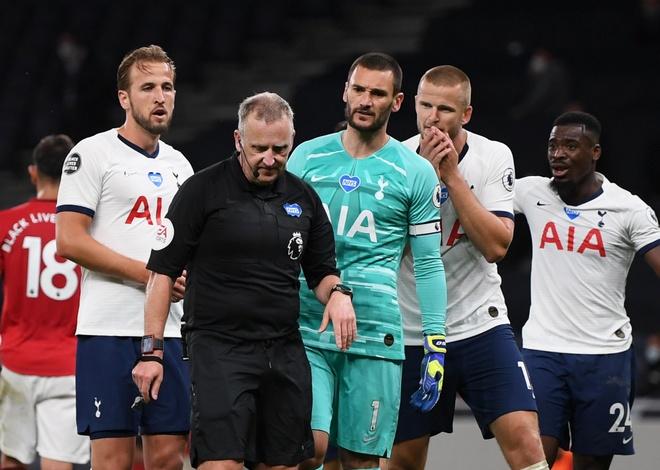 Man Utd vs Tottenham anh 6