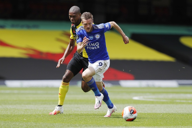 Watford vs Leicester anh 10