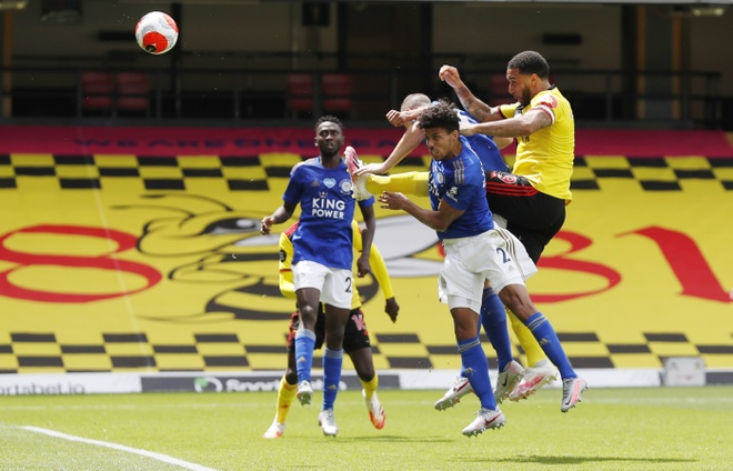 Watford vs Leicester anh 15