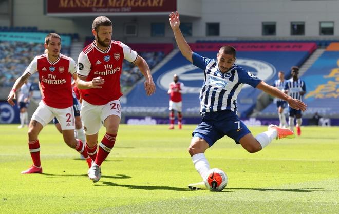 Arsenal vs Brighton anh 11