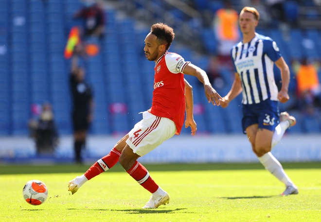 Arsenal vs Brighton anh 18