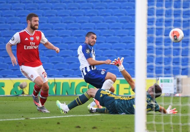 Arsenal vs Brighton anh 23