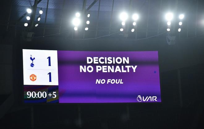 Man Utd vs Tottenham anh 7