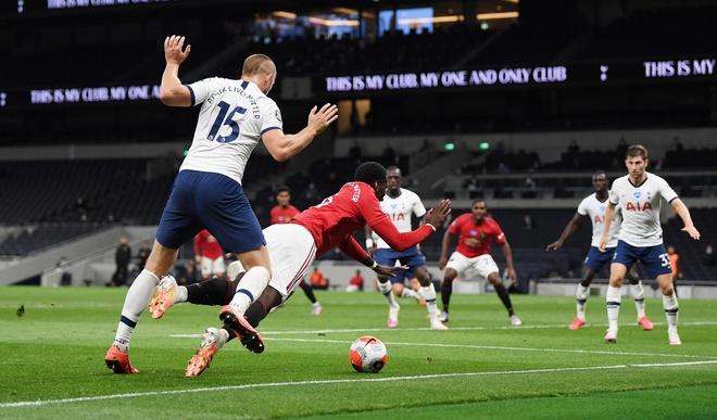 Man Utd vs Tottenham anh 11