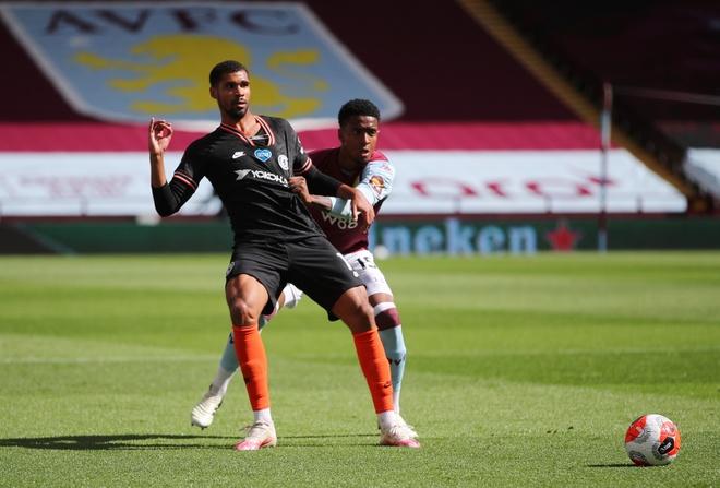 Chelsea vs Aston Villa anh 9