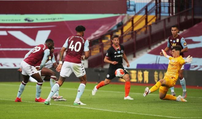 Chelsea vs Aston Villa anh 14