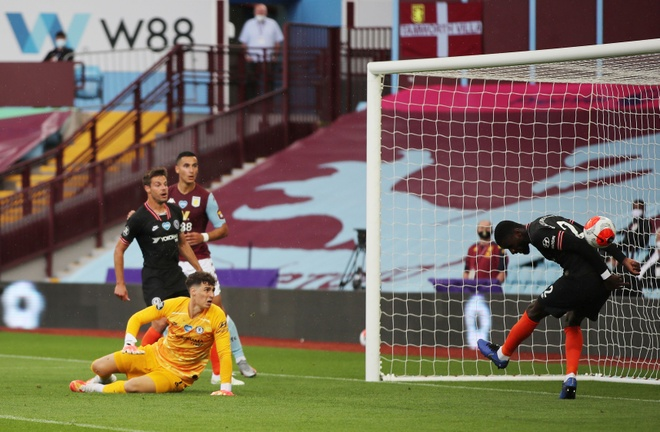 Chelsea vs Aston Villa anh 15