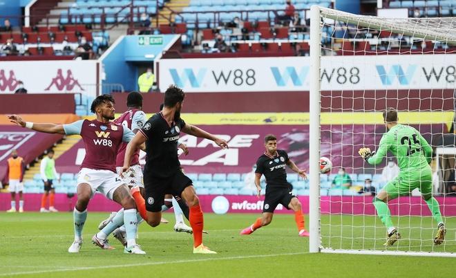 Chelsea vs Aston Villa anh 19