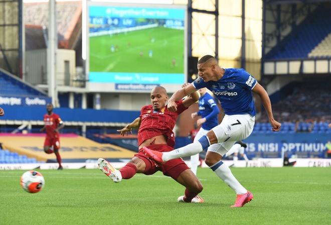 Everton vs Liverpool anh 10