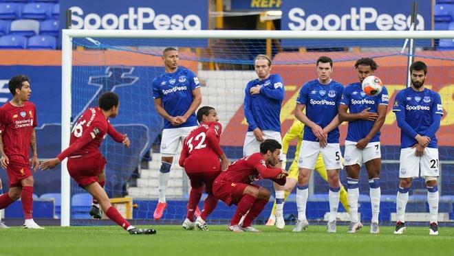 Everton vs Liverpool anh 15