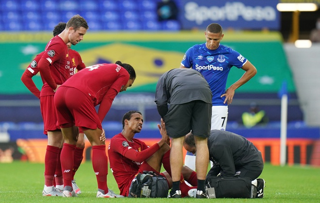 Everton vs Liverpool anh 16