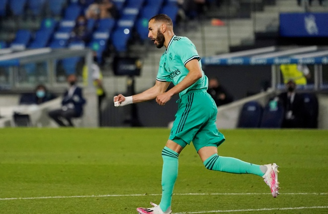 Sociedad vs Real Madrid anh 17