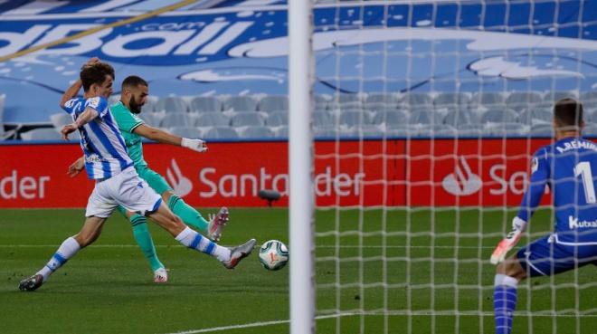 Sociedad vs Real Madrid anh 13