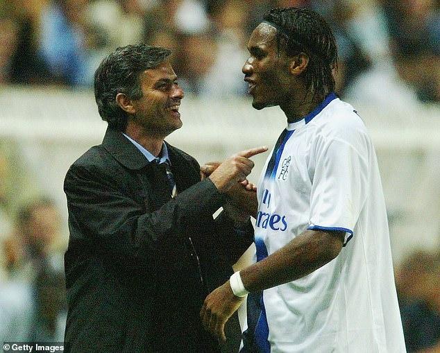 Mourinho phan bac chuyen gia anh 1