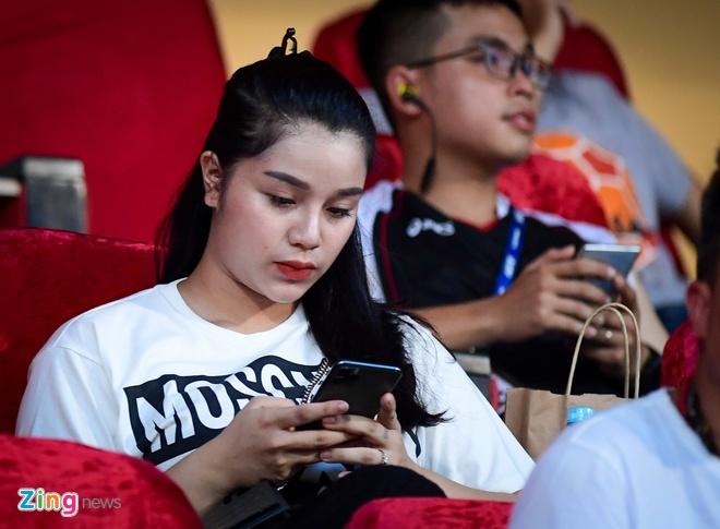 CLB Viettel vs Thanh Hoa anh 5