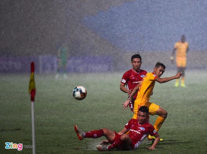 CLB Viettel vs Thanh Hoa anh 10