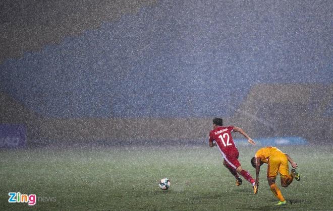 CLB Viettel vs Thanh Hoa anh 11