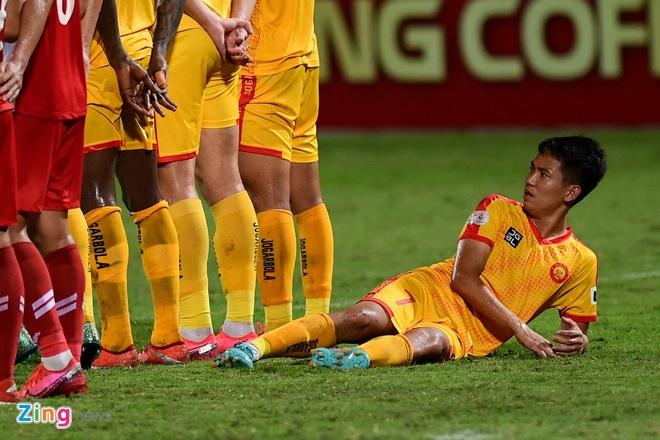 CLB Viettel vs Thanh Hoa anh 15