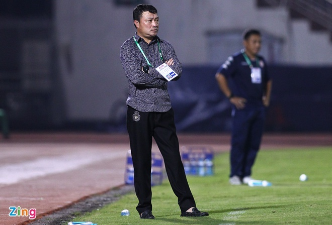 CLB Viettel vs Thanh Hoa anh 3