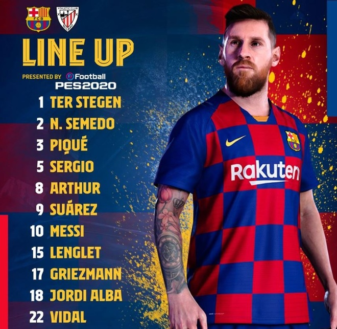 Barca vs Bilbao anh 4