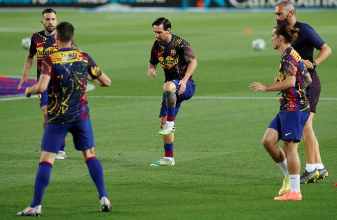 Barca vs Bilbao anh 11