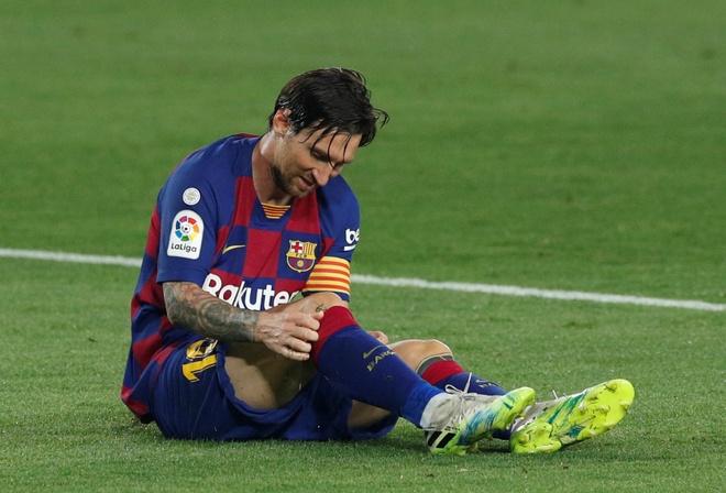 su toan dien cua Lionel Messi anh 2