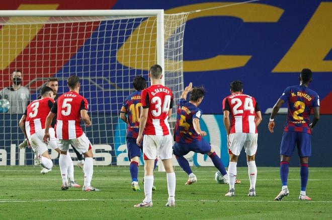 Barca vs Bilbao anh 16
