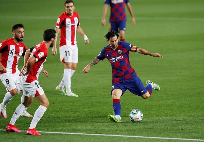 su toan dien cua Lionel Messi anh 7