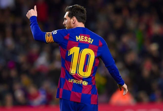 su toan dien cua Lionel Messi anh 5