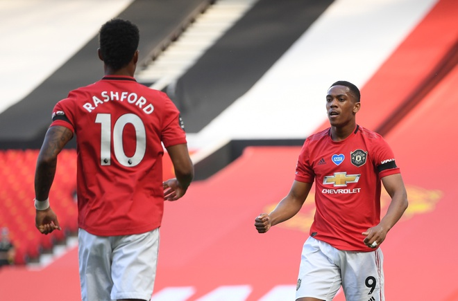 Man Utd vs Sheffield anh 1