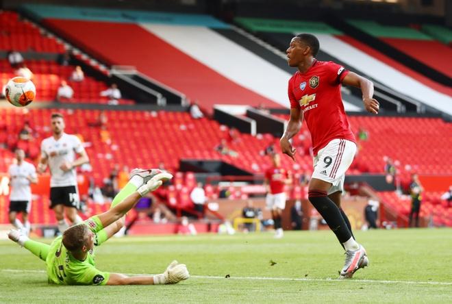 Man Utd vs Sheffield anh 2