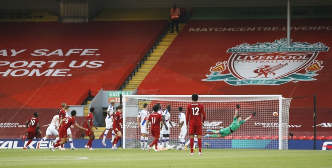 Liverpool vs Palace anh 1