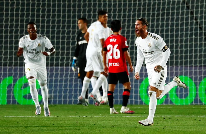 Real vs Mallorca anh 15