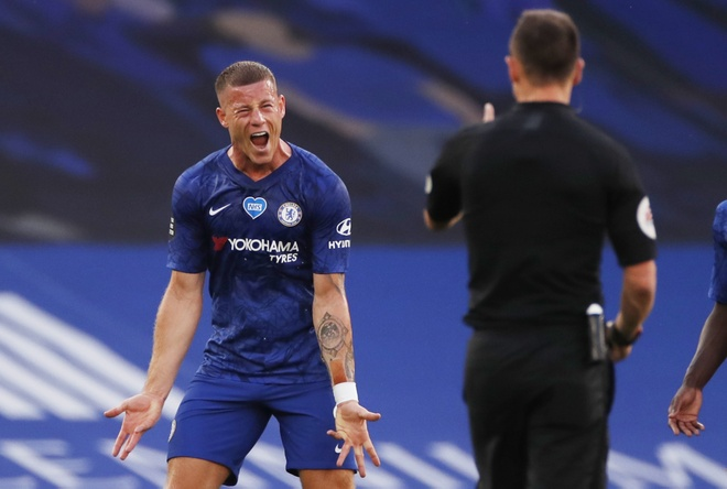 Chelsea vs Man City anh 12