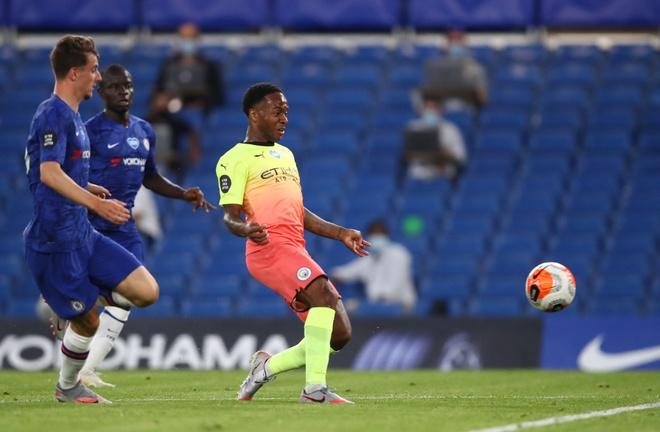 Chelsea vs Man City anh 19