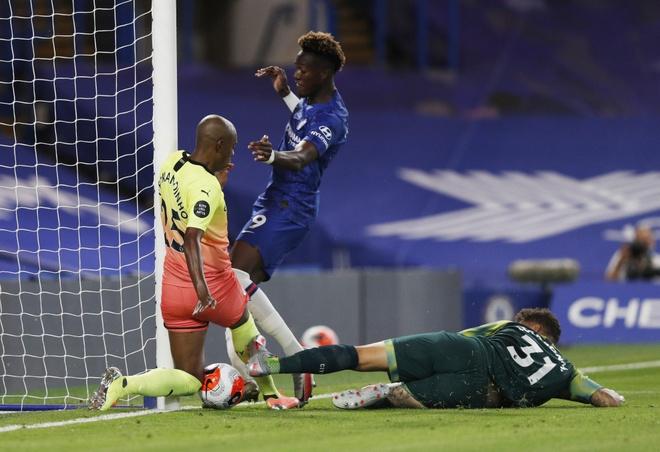 Chelsea vs Man City anh 22